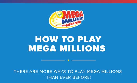 how to play mega millions