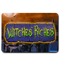 Witches' Riches