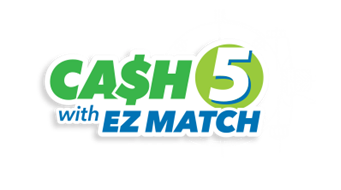 Cash 5 with EZ <b>Match</b> - Play and Check Winning Numbers
