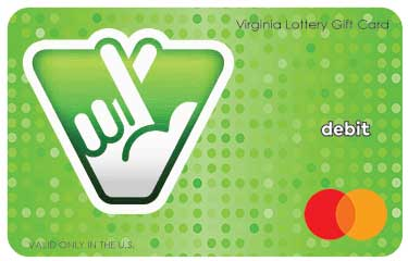 virginia lottery generic gift card