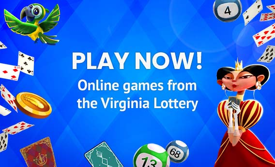 lottery online launch