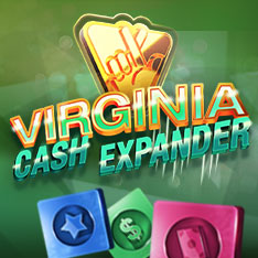 Virginia Cash Expander game - Bust the blocks for a big win! Play Online Now