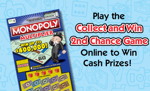 MyGameRoom Online Lottery Play | Virginia Lottery