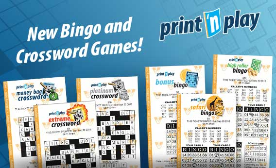 print n play promotion banner