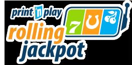 Print 'n Play Rolling Jackpot | Virginia Lottery