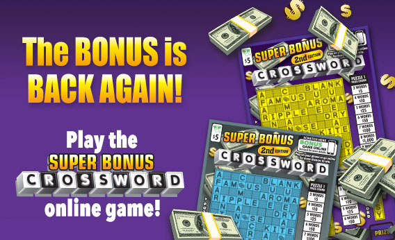 MyGameRoom Online Lottery Play | Virginia Lottery