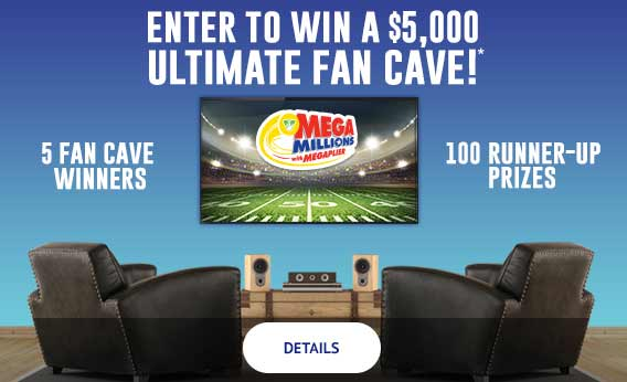 fan cave homepage promo