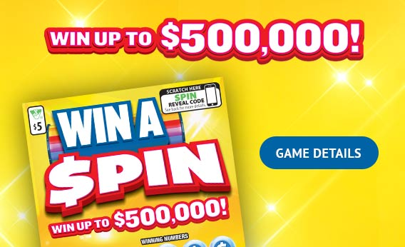 win a spin