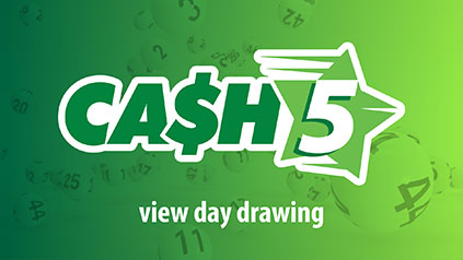 Play Cash 5 Check Winning Numbers Virginia Lottery