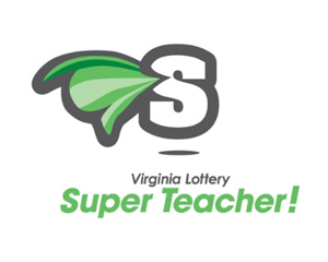 Virginia Lottery Super Teacher