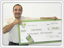 Jose Rivera