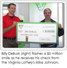 how to win cash 5 lottery va