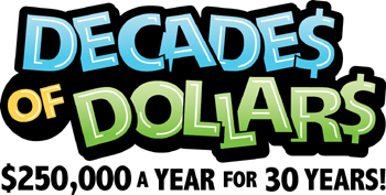 Decades of Dollars Game